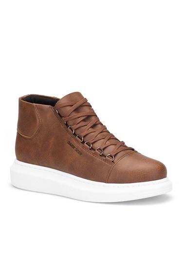 Dark Seer Ayakkabı Taba